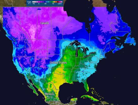 Socalmountains.com: Forums / WEATHER DISCUSSION / North ...